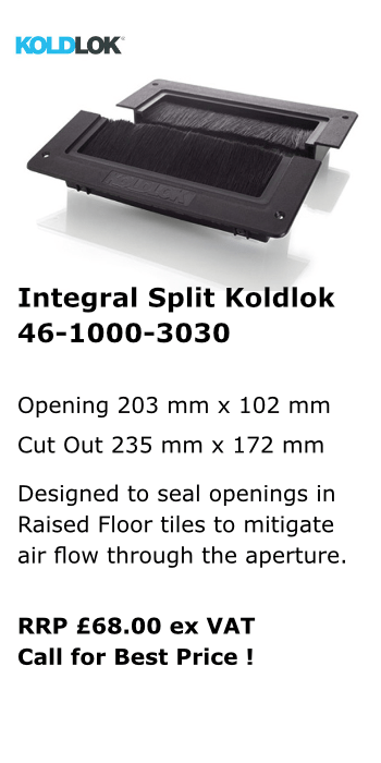46-1000-3030 Koldlok Split Integral