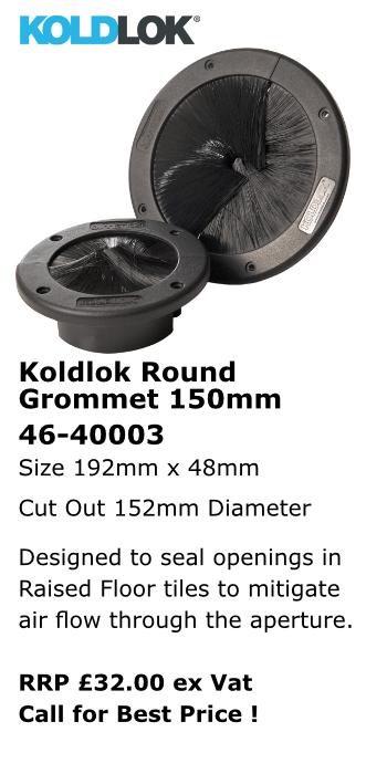 46-40003 Koldlok 150mm Round